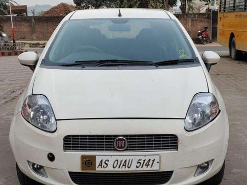 Used 2011 Fiat Punto MT for sale in Guwahati