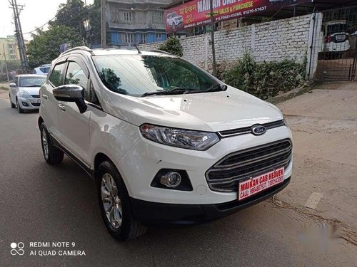 Used Ford Ecosport 2016 MT for sale in Guwahati