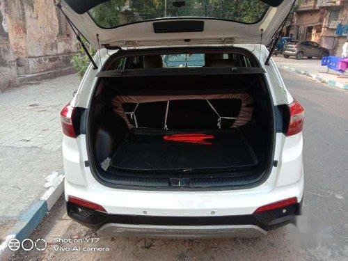 Used Hyundai Creta 1.4, 2017, MT for sale in Kolkata