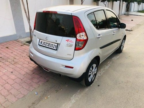 Used 2011 Maruti Suzuki Ritz MT for sale in Jaipur -1