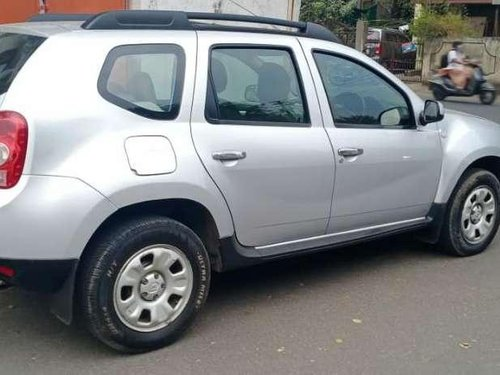 Used Renault Duster 2012 MT for sale in Nagpur