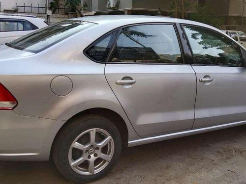 Used Volkswagen Vento 2013 AT for sale in Chennai