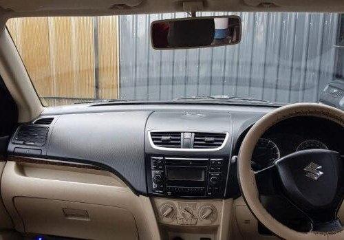 Maruti Suzuki Swift Dzire 1.2 Vxi 2015 MT in Pune
