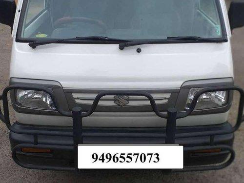 Used Maruti Suzuki Omni 2017 MT in Thiruvananthapuram