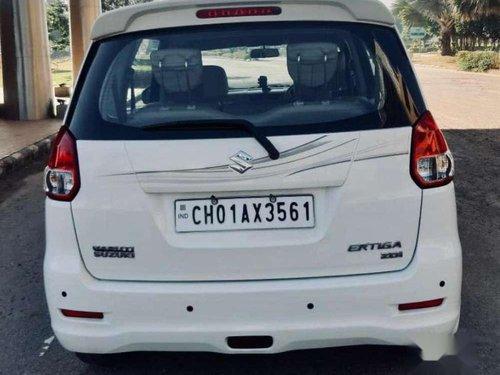 Maruti Suzuki Ertiga SHVS ZDI Plus, 2014, MT in Chandigarh