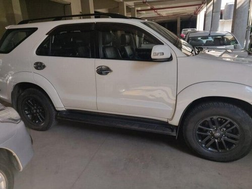 Used 2015 Toyota Fortuner 4x4 AT for sale in Mumbai