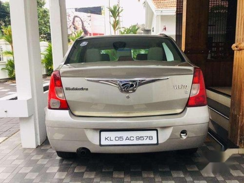 Mahindra Verito 1.5 D4 BS-III, 2011 MT for sale in Kottayam