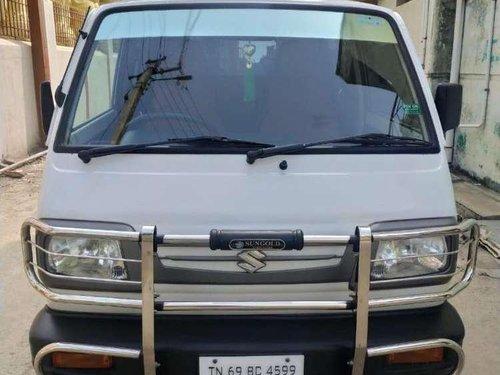 Used Maruti Suzuki Omni 2017 MT for sale in Bhavani