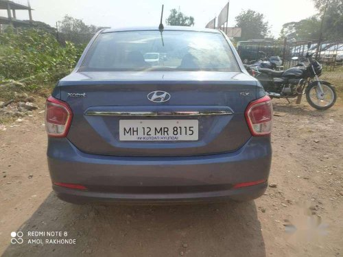 2016 Hyundai Accent GLS 1.6 MT for sale in Pune