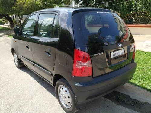2005 Hyundai Santro Xing XP MT for sale in Bangalore -0