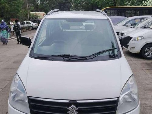 Used Maruti Suzuki Wagon R 2012 MT for sale in Thane