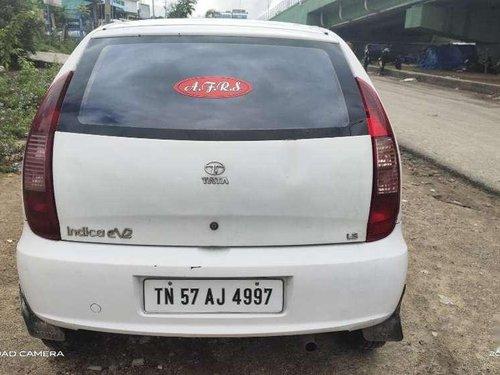Used Tata Indica eV2 2013 MT for sale in Dindigul