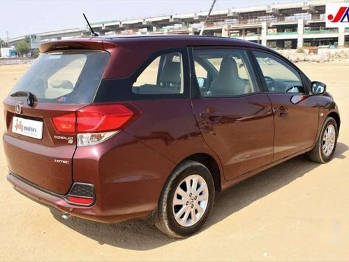Honda Mobilio V i-DTEC, 2014, MT for sale in Ahmedabad -4