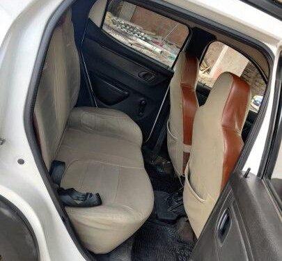 Used Renault KWID 2017 MT for sale in Kolkata