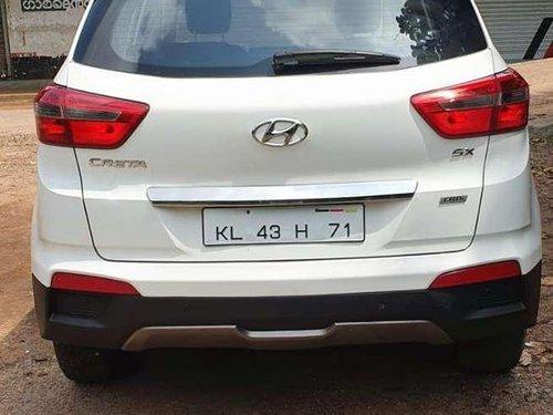 Used Hyundai Creta 1.6 SX 2015 MT for sale in Thrissur