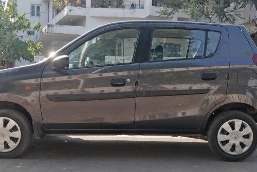 Used Maruti Suzuki Alto K10 2018 AT for sale in Ahmedabad
