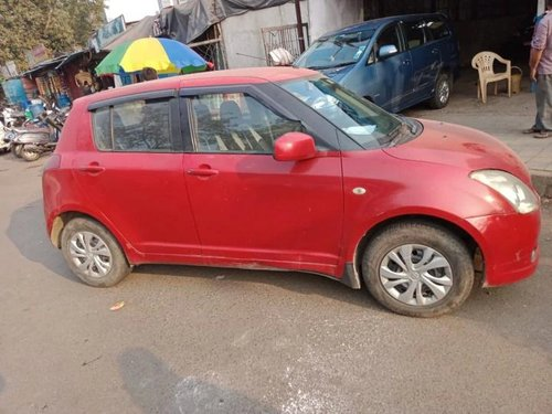 Used Maruti Suzuki Swift VXI 2007 MT for sale in Mumbai