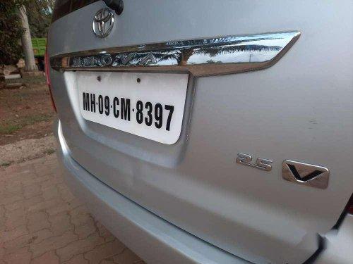 Used 2013 Toyota Innova MT for sale in Kolhapur
