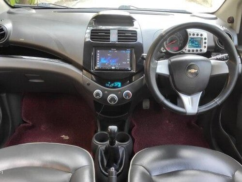 Used Chevrolet Beat 2013 MT for sale in Bangalore