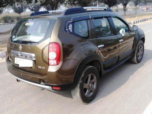 2014 Renault Duster 110PS Diesel RxL MT in New Delhi