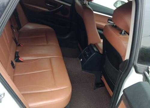 Used 2015 BMW 3 Series GT AT for sale in Mumbai