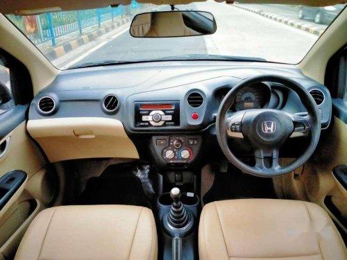 Honda Amaze 1.2 VX i-VTEC, 2014 MT for sale in Mumbai