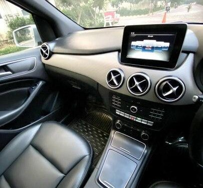 Mercedes-Benz B-Class 2015 AT for sale in New Delhi