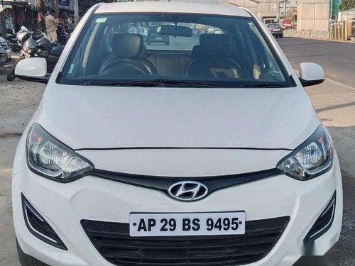 Used Hyundai i20 Magna 1.4 CRDi 2012 MT in Hyderabad