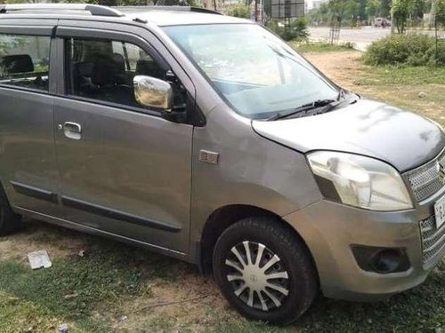 Maruti Suzuki Wagon R 1.0 LXi CNG, 2015, MT in Ahmedabad
