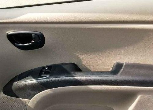 Used Hyundai i10 2012 MT for sale in Ghaziabad