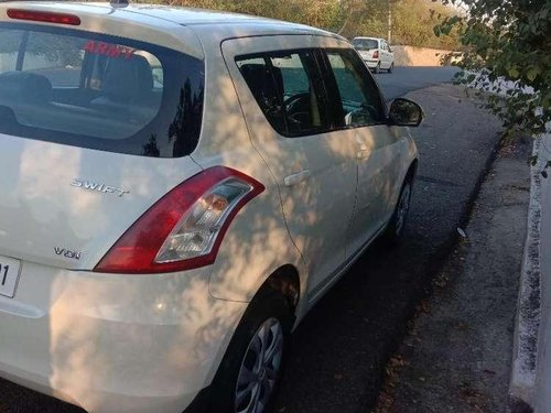 Used Maruti Suzuki Swift 2014 MT for sale in Noida