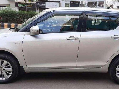 Used Maruti Suzuki Swift ZXI 2015 MT in Ahmedabad