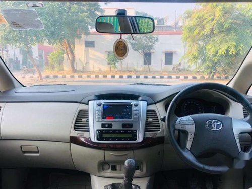 Used Toyota Innova 2014 MT for sale in Patiala