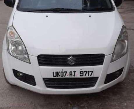 Used 2011 Maruti Suzuki Ritz MT for sale in Saharanpur