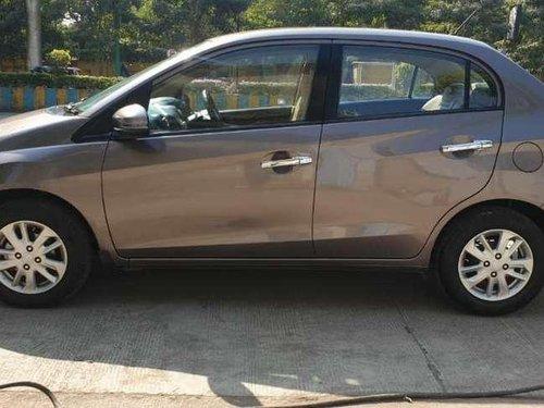 Used 2015 Honda Amaze MT for sale in Mumbai
