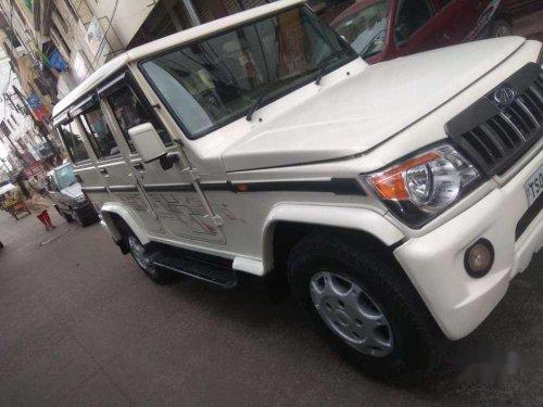 Used 2016 Mahindra Bolero ZLX MT in Hyderabad