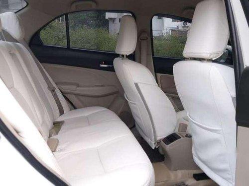 Used 2017 Maruti Suzuki Dzire MT for sale in Nashik