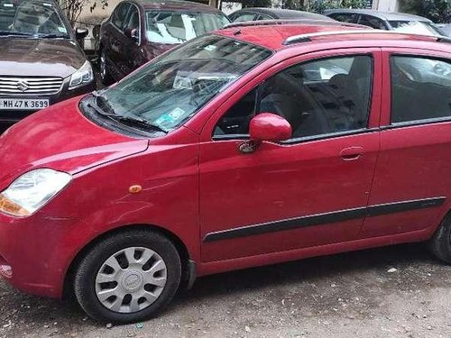 Chevrolet Spark LT 1.0, 2008, MT for sale in Mumbai