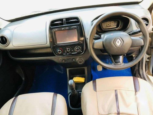 Used Renault Kwid RXT, 2018 MT for sale in Patna