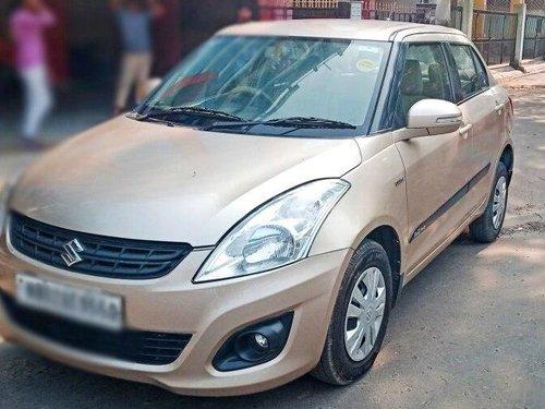 Used Maruti Suzuki Swift Dzire 2014 MT for sale in Kolkata