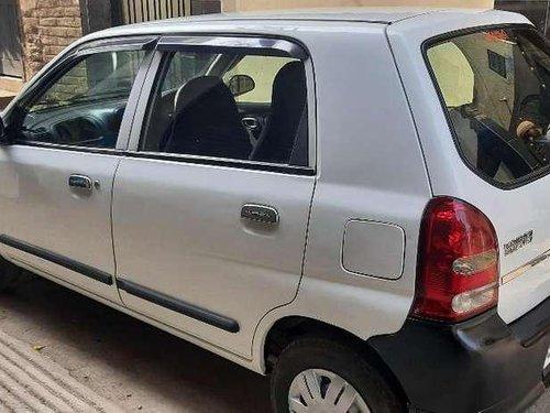 Used Maruti Suzuki Alto 2011 MT for sale in Patna