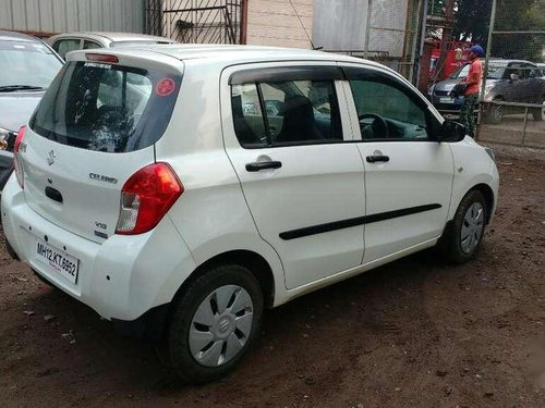 Maruti Suzuki Celerio VXi 2014 AT for sale in Pune
