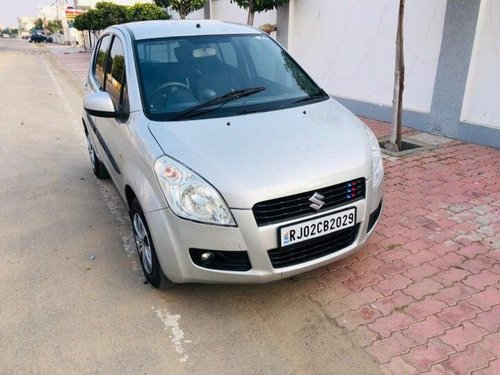 Used 2011 Maruti Suzuki Ritz MT for sale in Jaipur -3