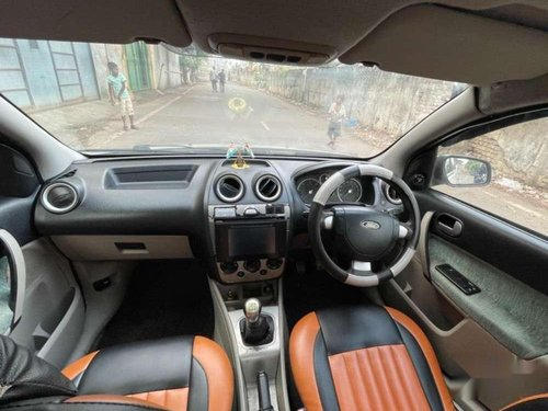 Used Ford Fiesta 2008 MT for sale in Surat