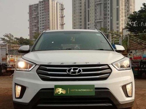 Hyundai Creta 1.6 SX 2016 MT for sale in Kolkata