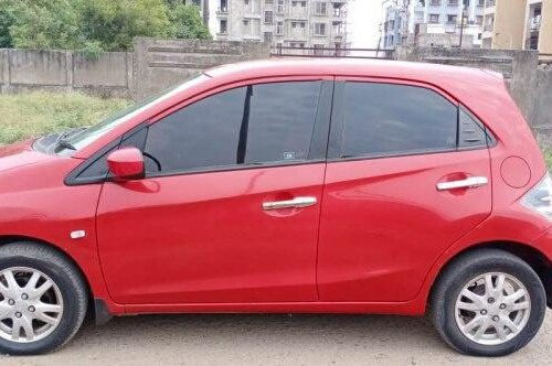 Used 2012 Honda Brio MT for sale in Nagpur