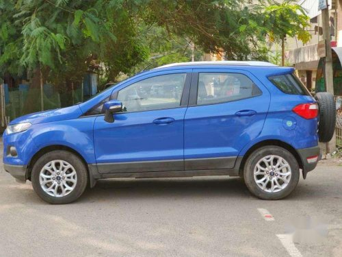 Used 2014 Ford EcoSport MT for sale in Chennai -1