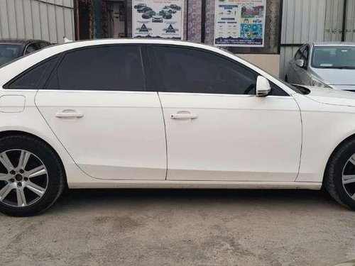 Audi A4 2.0 TDI (177bhp) 2009 AT for sale in Pune