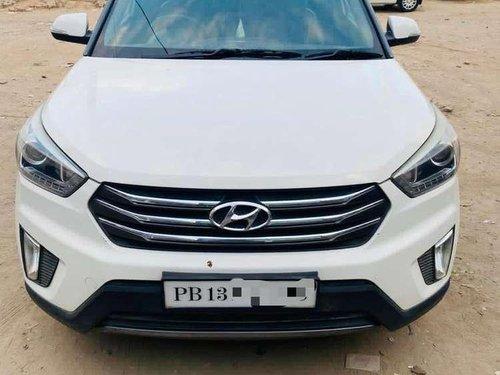 Used Hyundai Creta 1.6 SX 2015 MT for sale in Chandigarh
