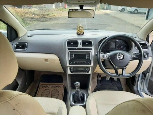Used Volkswagen Passat 2012 AT for sale in Nashik